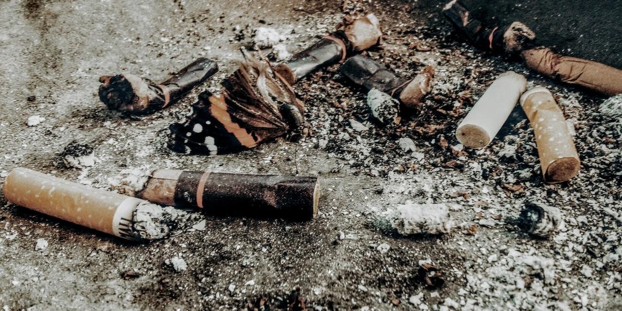 Cigarettes 1280