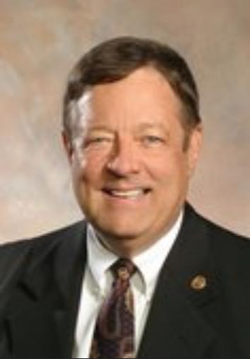 Rock Island County Republican Chairman