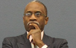 Kevin Williams, director of public safety at the University of Michigan-Dearborn, completed his graduate studies at the University of Phoenix.