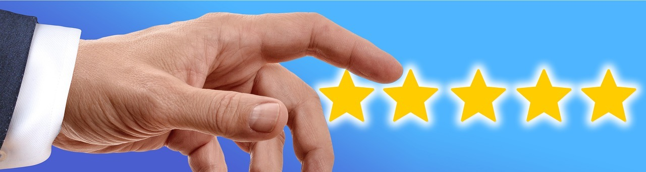 Reviewwithstars