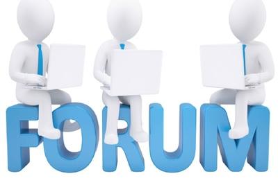 Medium forum