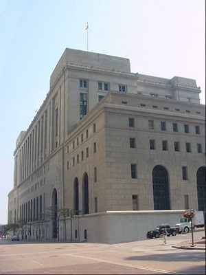 Federal court in Pittsburgh, one of three jurisdictions listed by defense attorneys as a hotbed for ADA lawsuits brought over companies' websites