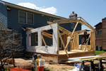 Adding on to an existing home is a big project and requires due diligence.