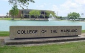 College of mainland