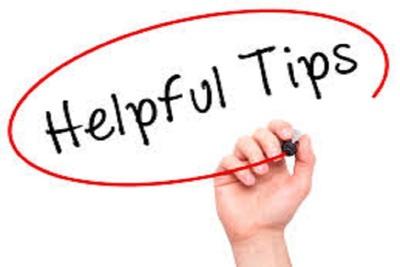 Medium tips