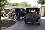 The Model A Ford is one of the most recognizable and prized classic cars among collectors.