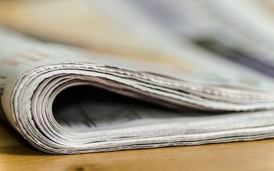 Medium newspapers
