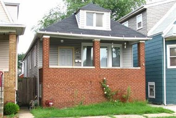 The house located at 9738 S. Houston Ave. in South Deering, currently offer for $49.9K, had a 2016 property tax bill of $1,971.