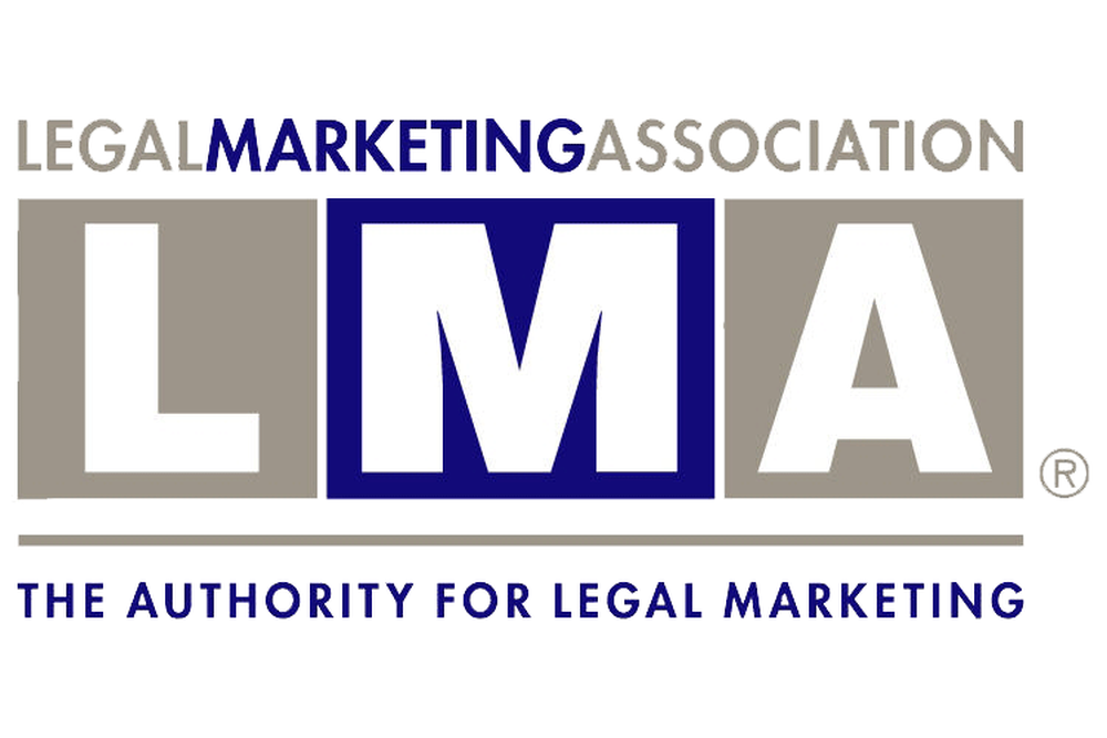The Legal Marketing Association has served the legal marketing and business development industry for more than 25 years.