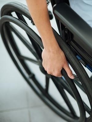 Medium disabled