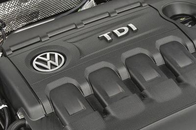 The Sleuth wonders if merely offering to buy back affected TDI vehicles at