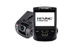 The Rexing V1 dash cam comes with a lot of added features for vehicle security.