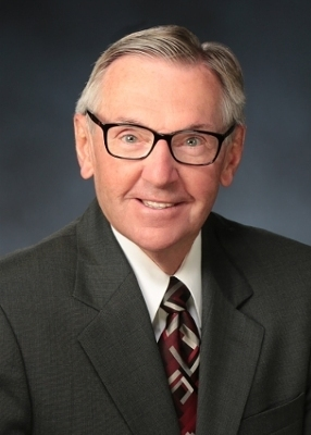 John W. Becher