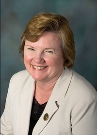 State Rep. Kate Harper (R-Montgomery) aims to raise the mandatory retirement age for state judges from 70 to 75.