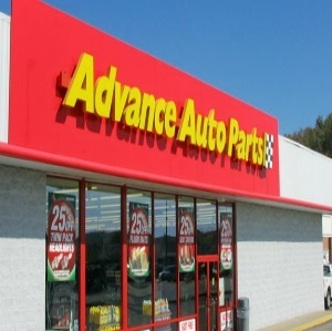 Advance Auto Parts said it will open its third Naperville store on May 12.