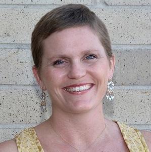 Meg Huggins