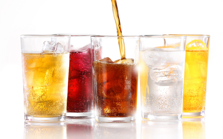 Evidence supports taxing sugary drinks for sake of heart health