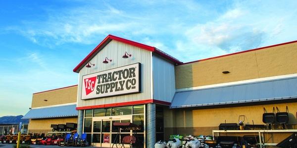 Large tractorsupply