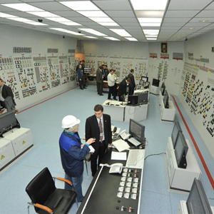 The integral tests were successfully completed for the reactor unit operation at 50 percent power during 72 hours.