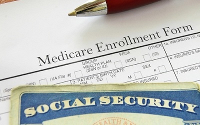 Over 69 percent of elderly patients have enrolled in Medicare Part D plans with major chain pharmacies.