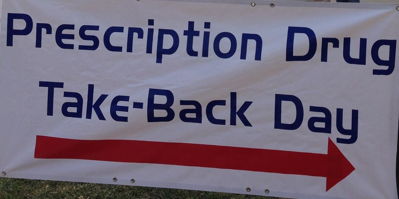 Drugtakeback