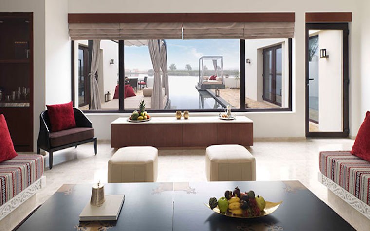 Anantara opens luxury Al Baleed Resort in Oman