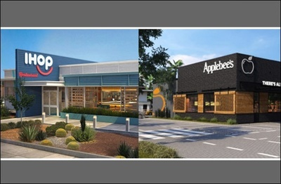 Changes are coming as 24 new Applebee's locations and 17 new IHOP restaurants will open soon in the Middle East region.