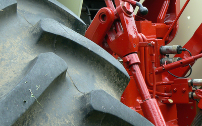 Agriculture machinery manufacturer AGCO recently named Valspar Corporation as an approved supplier in Brazil.