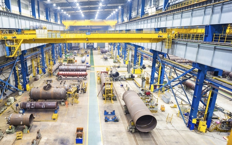 Northwest Pipe Company has announced the rebranding of its Mexican fabrication facility.