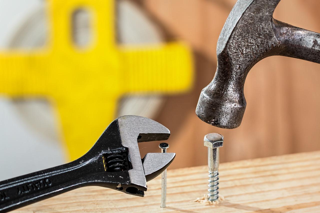 Hammernails