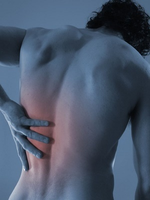 Large chiropractor