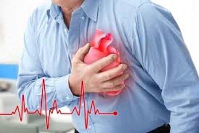 Medium heartatack