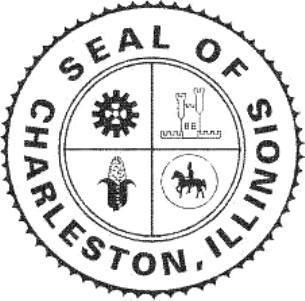 Medium charleston seal