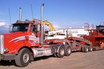 AmeraMex International is a purveyor of industrial equipment for logistics, infrastructure and construction.