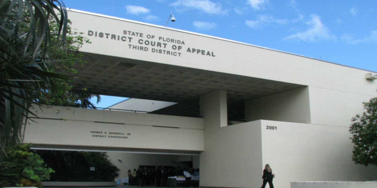 3 dca appeal court