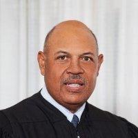 Judge Calvin L. Scott Jr.