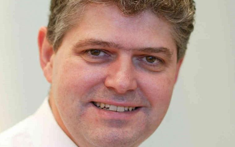 Andrew Inglis