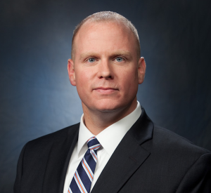 John Kane joins top 25 bank representatives in the US