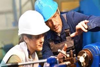 Medium workforcetrain