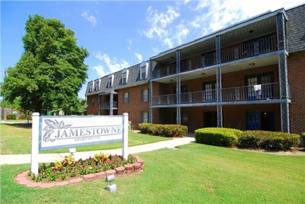 The Jamestowne investment offered a rare opportunity to purchase more than 150 units in Forest Acres for under $30,000 per unit.