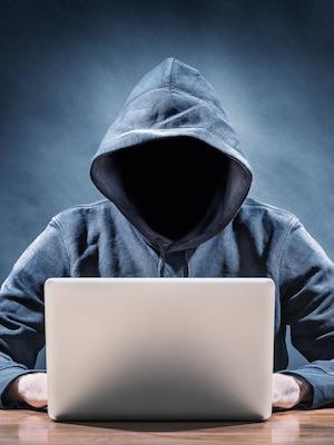 Large hacker