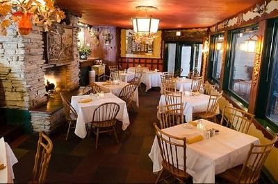 Medium pheasantrestaurant