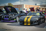 The Rouse High School marching band is hosting its fourth annual benefit car show.