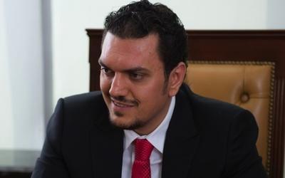 Moataz Al-Khayyat, CEO, UrbaCon Trading & Contracting.
