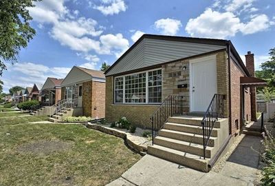 The home for sale at 12523 S. Honore St. in Calumet Park had a property tax bill of $4,374 in 2016.