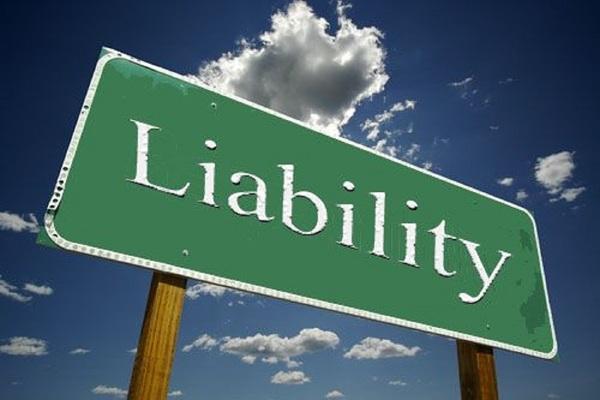 Large liability