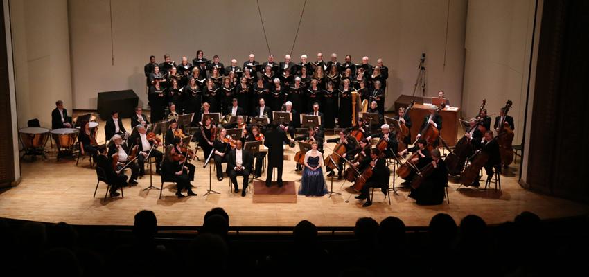 Photo courtesy of Kalamazoo Symphony Orchestra