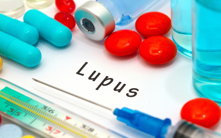 The LFA is trying to speed up slow lupus diagnoses by means of an awareness campaign.