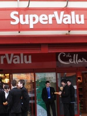 Grocery Shopper Sues Granite City Supervalu Over Slip And