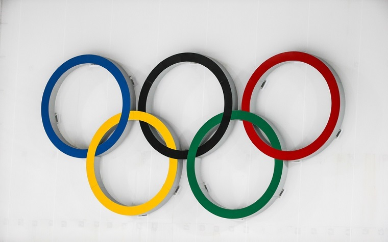 Greg Bocketti recently published an Op-Ed about the Olympic Games.